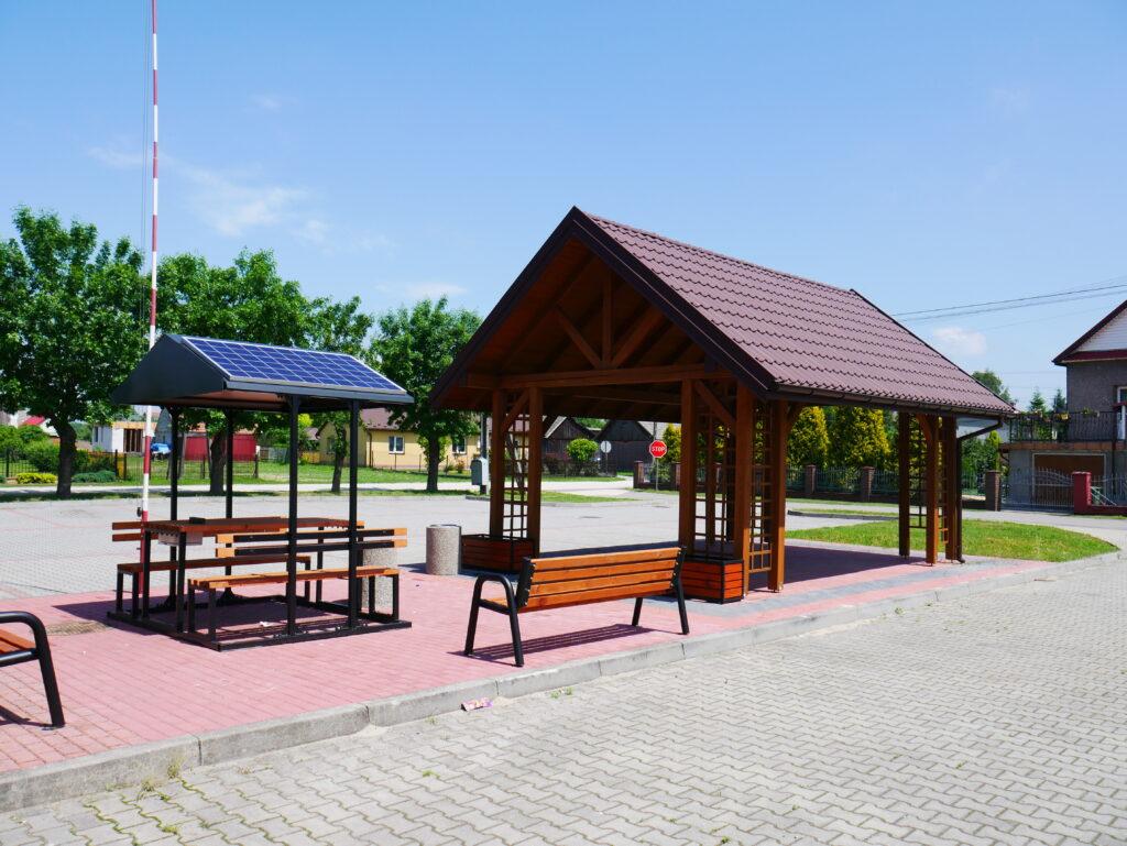 Bielcza - Cyclist's Service Place